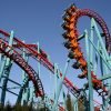 At A Loss For Things To Do, Orange County? We Recommend Roller Coasters