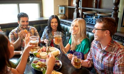 Food And Drink Events, Orange County