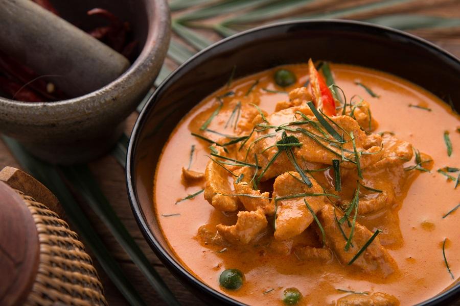 The Best Thai Restaurants, Orange County
