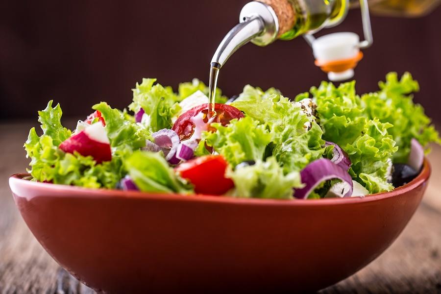 Here's Some Fantastic Vegan And Vegetarian Restaurants Orange County