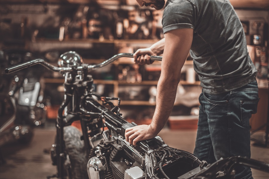 Here Are Some Superior Motorcycle Shops Orange County