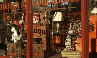 Hunting For Antiques Is One Of Our Favorite Things To Do Orange County