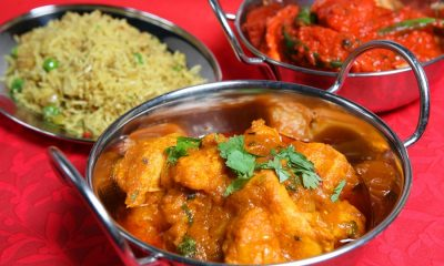Indian Restaurants Orange County