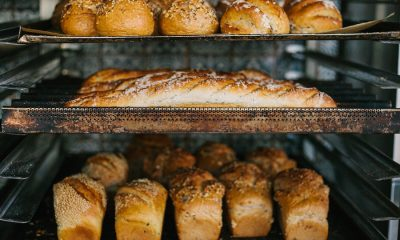 Looking For Things To Do Orange County? These Bakeries Are Must-Tries