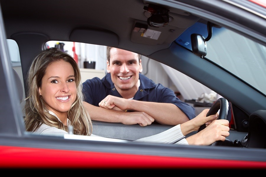 Buying From The Used Car Dealerships Orange County Will Get You The Widest Selection