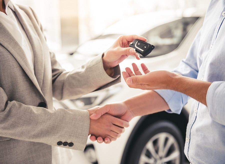 Go To A Trusted Dealership For Auto Sales Orange County CA