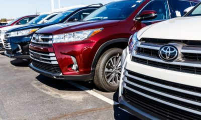 Used Car Dealerships In Orange County Have Many Fine Options From Which To Choose