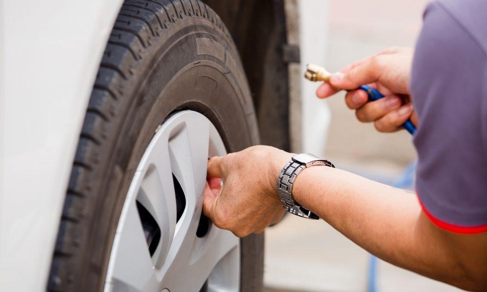 Toyota-Irvine-CA-and-tire-pressure