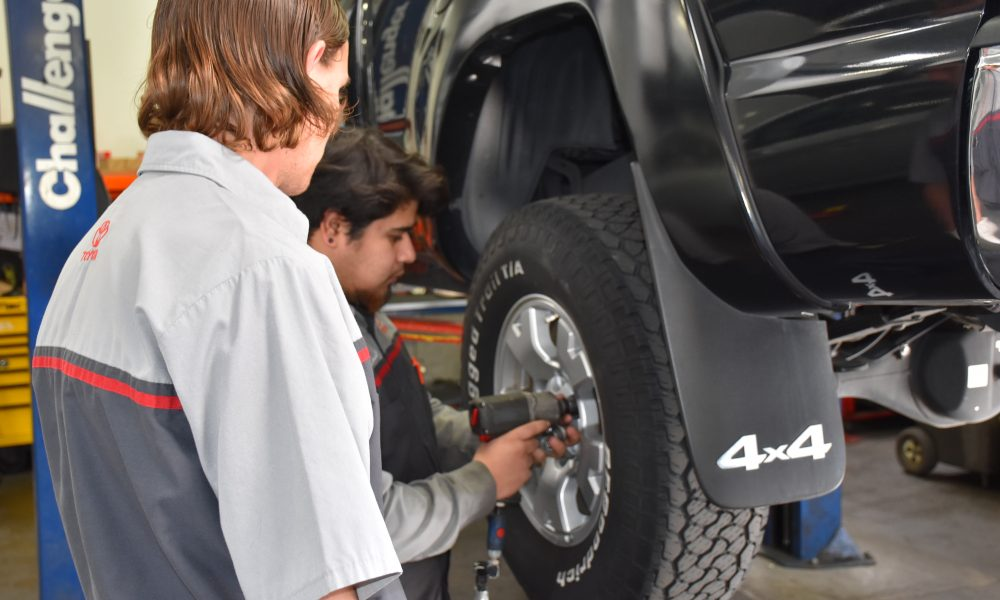 Tustin Toyota Service >> Tustin Toyota Service Can Help Figure Out When You Need Your