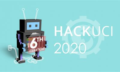Orange County Events: Invent Something Unique At HackUCI 2020