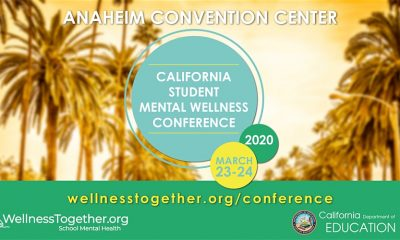 Orange County Events Are Featuring The California Student Mental Wellness Conference To Deliver Inspirational Knowledge Of Some High Professionals