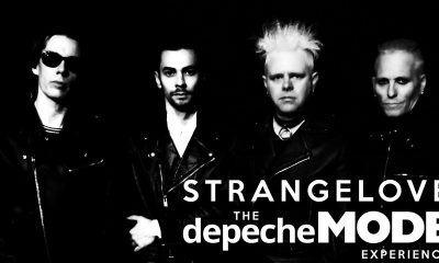 Orange County events - The Depeche Mode Experience