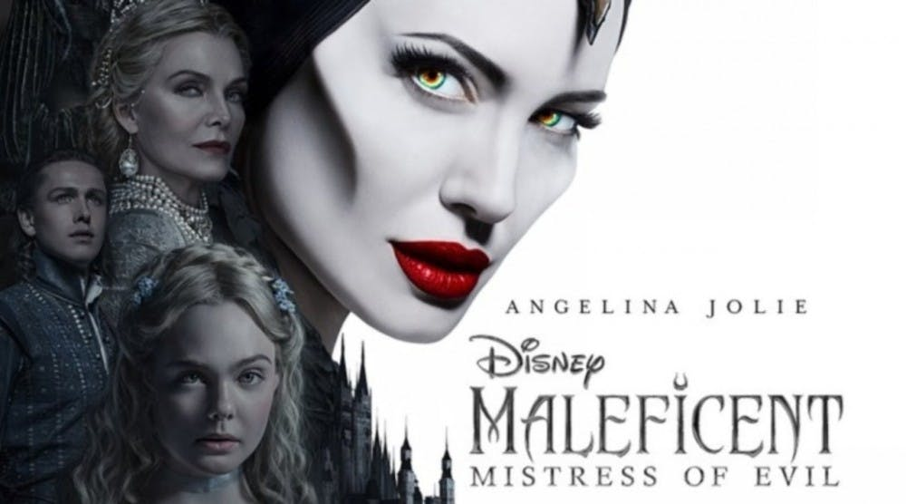 Visit The Vista Hermosa Sports Park For A Fun Family Showing of Maleficent