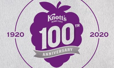 Knott's Has Lots To See If You Are Looking For Things To Do In Orange County