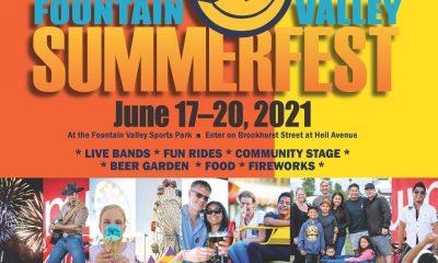 Enjoy Summer at Orange County Events Like FV Summerfest