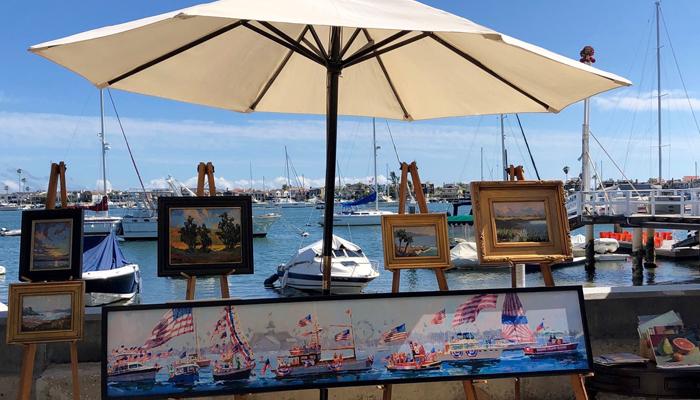 Orange-County-events-Balboa-Island-Artwalk
